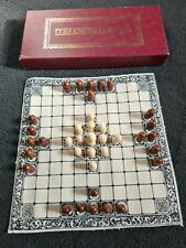 The Viking Game or Hnefatafl Vintage Board Game By History Craft - Free P&P