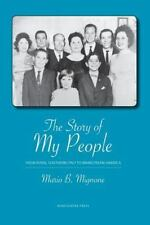 The Story of My People: From Rural Southern Italy to Mainstream-ExLibrary