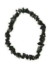 Bracelet Chip Obsidian