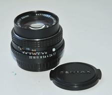 ASAHI  smc Pentax - M   50mm/f1,7
