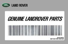 NEW GENUINE LAND ROVER FRONT HEADLAMP LH BI XENON RANGE SPORT 10-11 LR023556