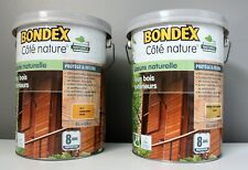 Lasure BONDEX 5 L