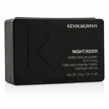 Kevin Murphy Night Rider Matte Texture Paste Firm Hold 3.4 Oz