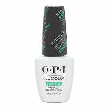 OPI Gelcolor ProHealth Soak off Uv/led GEL Polish Base Coat Gc020