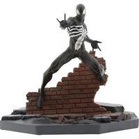 BAIT x Marvel Black Spider-Man Statue By MINDstyle (black) only 500 made bust av