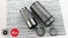 Leica Leitz Japan Vario-Elmar-R 1:4/70-210mm E60 Jesse Owens Edition Case Minty