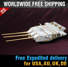 <Hobby365> New 1/200 USS IOWA ARMAMENT DETAIL-UP SET for Trumpeter #MS20008