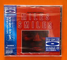 Miles Davis , Miles Smiles   ( CD_Blu-Spec CD )