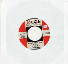 Gerry and The Pacemakers-How Do You Do It (VG+)