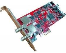 TeVii S482 (neu) Dual DVB-S2 HDTV PCIe Diseqc Low profile