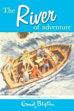 The River of Adventure (Adventure Series) By Enid Blyton. 9780330448383