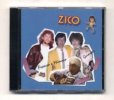 GUIOMAR I Cavalieri del Re ZICO / ELOI cd maxi singolo SIGILLATO