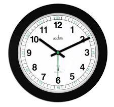 Orologi e sveglie da casa Acctim in plastica