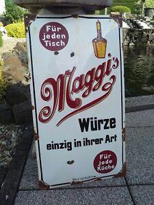 Maggi Würze.
