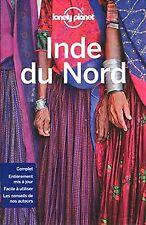 Inde du nord - 6ed de LONELY PLANET, Lonely Planet   Livre   état bon