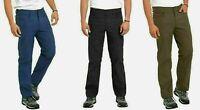 NWT Men's Adventure Trek Pant, Select Size & Color