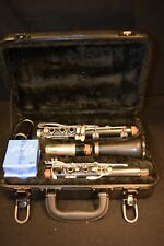 Clarinet Made In Germany For Parts As-Is  USED Musical Instrument
