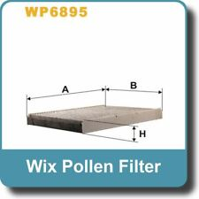 WIX Replacement Pollen Filter WP6895