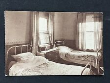 Vintage RP Postcard: Kent: #T6: Pegwell Bay, Convalescent Home Working Men Club