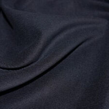 Plain 21 Wale Cotton Corduroy Fabric John Louden Soft Needlecord 140cm Wide