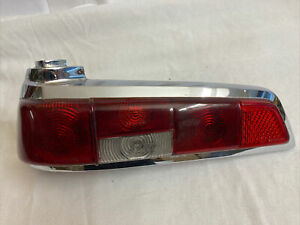 Mercedes-Benz W110 Original Tail Light Rear Light Left Complete 1. Serie