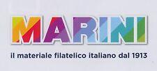 Marini Fogli aggiornamento King Vaticano anno 1993  Fogli OCCASIONE