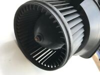 VAUXHALL CORSA E HEATER BLOWER FAN 2016