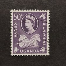 KENYA and UGANDA 1960 MI.NR. 115