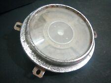 "Vtg 51 Chevy PU glass instrument/gauges BATTERY/TEMPERATURE/OIL PRESS/GASOLINE."""