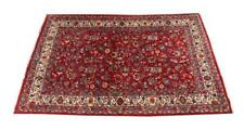 Mashad Rug. - 6 ft. 6 in. x 10 ft. Lot 575