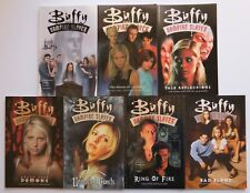 Buffy the Vampire Slayer NEW Dark Horse Graphic Novel Comic Book Lot of 7