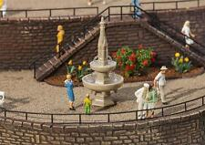 Fontaine, Faller 180944, Miniatures Kit De Montage H0 (1:87)