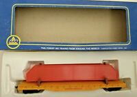 HO scale AHM  Union Pacific Steel   beam car  UP 751070  Vintage