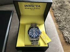 Invicta Gents Watch 30092 New With Box And Tags Automatic