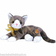 Ty Beanie Babie * Cappuccino * May 03 Bbom Beanie Baby of the Month 04804