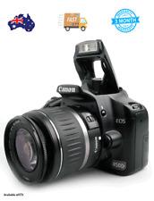 Canon EOS 450D(AU Stock)