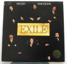 Mixed Emotions / Exile   (Vinyl, Warner Bros., BSK 3205, 1978)