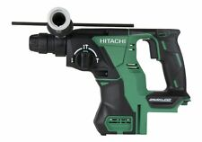 Hitachi DH18DBLP4 18V Brushless Lithium Ion SDS Plus Rotary Hammer (Tool Only)