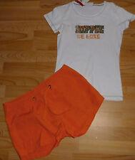 kurze Hose und T-Shirt Gr 188