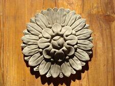 Fassadenstuck  - Stuck wunderschönes Schmuckelement 100-106B aus Beton