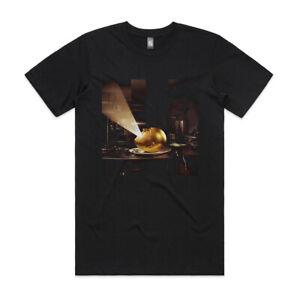 "The Mars Volta Deloused In The Comatorium Album Cover T-Shirt & 3""x3"" Sticker"