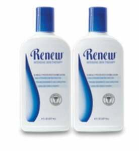 2 X Melaleuca Renew Intensive Skin Therapy Lotion 237ml With 1 X Pump.!!!