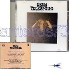 GEGE' TELESFORO RARO 1° CD OMONIMO - ROSSANA CASALE