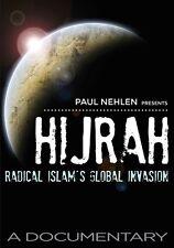 Hijrah: Radical (Fundamental) Islam's Global Invasion