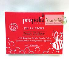 Propolia - Complexe Tonic Potion - 100 ml