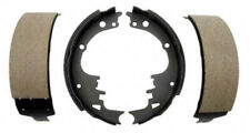 AutoSpecialty 30-241-01 Brake Shoe , Front