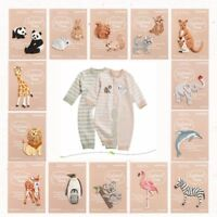 Animals Patch Embroidered Iron on Cartoon Cute Kid Animal Sew Applique Badge