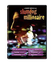 Slumdog Millionaire [New DVD] Ac-3/Dolby Digital, Dolby, Dubbed, Subtitled, Wi