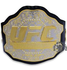 UFC Ultimate Fighting Champions Replica Adults Belt WWE Wrestling