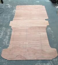 VW TRANSPORTER T5 12mm Flooring Plylining Ply lining Kit Camper Van LWB No Holes